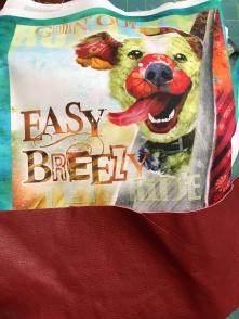 Dog 5 bag